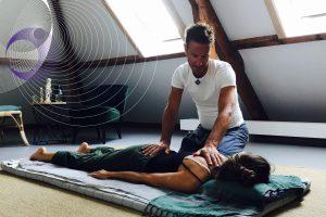 Energetische therapie Haarlem