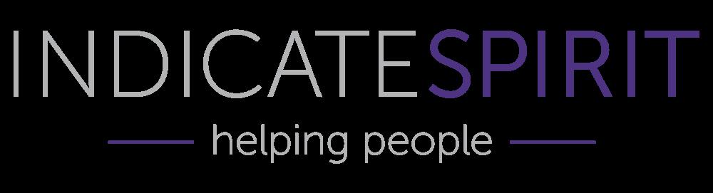 Indicate Spirit - helping people