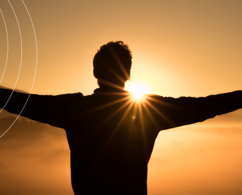 energy healing Haarlem