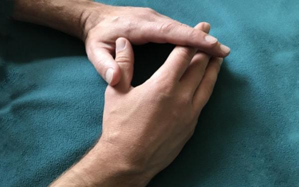 energetische massage Haarlem